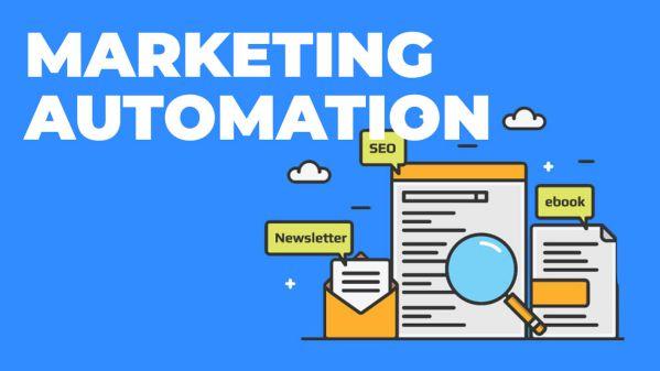 Marketing Automation là gì? Vì sao các doanh nghiệp nên sử dụng? 1