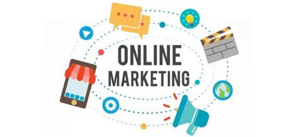 Marketing Online là gì? Các hình thức Marketing Online phổ biến nhất 1