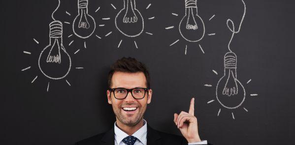 Quy trình 5 bước khai phá những ý tưởng sáng tạo mới 1