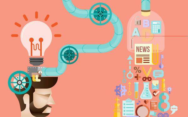 Quy trình 5 bước khai phá những ý tưởng sáng tạo mới 4