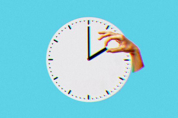 Làm sao để quản lý thời gian một cách thông minh và hiệu quả? 1