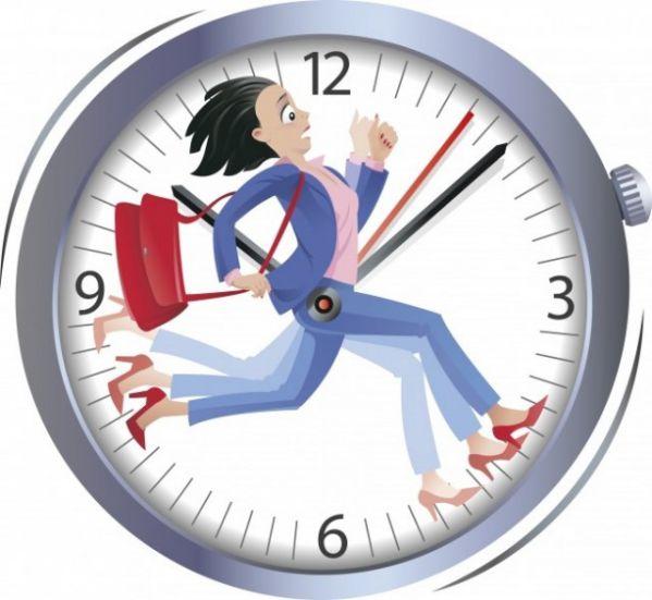 Làm sao để quản lý thời gian một cách thông minh và hiệu quả? 7